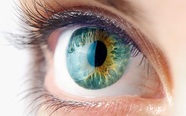 Промо-сайт лазерної корекції зору методом «OptiLASIK» для медичного центру « Візекс» d5ede4940f142