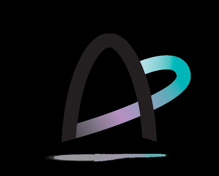 Розробка логотипу та фірмового стилю для Cosmos Prefab