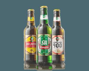 Ребрендинг микулинецького пива