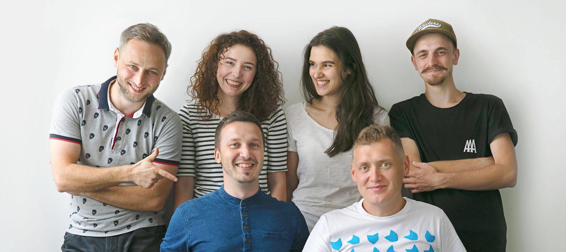 Команда Vataga Agency 2018